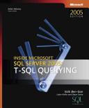 Inside Microsoft SQL Server 2005 PDF