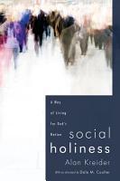 Social Holiness PDF
