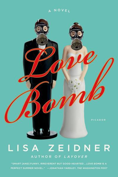 Download Love Bomb Book