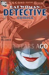Detective Comics (1994-) #860
