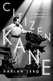 Citizen Kane Book