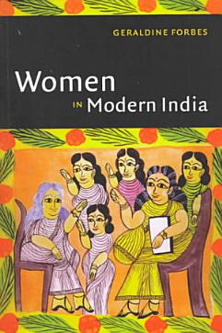 Women in Modern India PDF