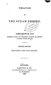 Treatise on the Steam Engine