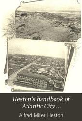 Heston's Handbook of Atlantic City ...