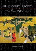 The Izumi Shikibu Nikki