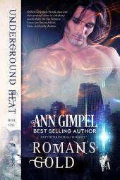 Roman's Gold: Shifter Paranormal Romance