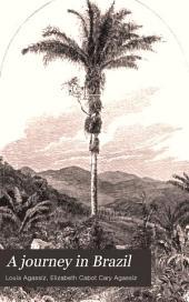 A Journey in Brazil: Volume 3