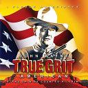 John Wayne - True Grit - American