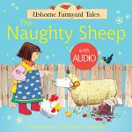 The Naughty Sheep: For tablet devices