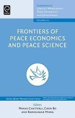 Frontiers of Peace Economics and Peace Science