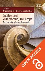 Justice and Vulnerability in Europe