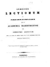 Commentatio de psalterii usu publico et divisione in ecclesia Syriaca