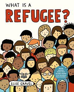 What Is a Refugee  Book