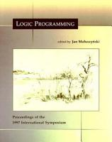 Logic Programming PDF