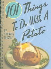 101 Things to Do with a Potato PDF