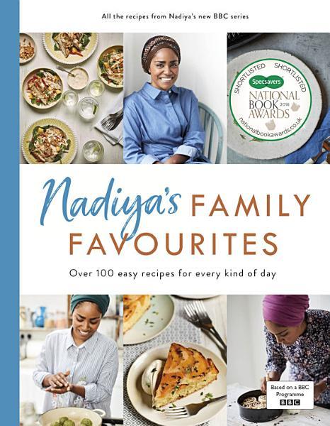 Download Nadiya   s Family Favourites Book