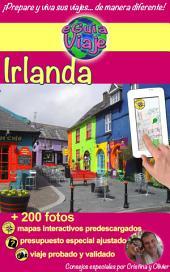 eGuia Viaje: Irlanda: Un país de misterios, bellos paisajes, monasterios y castillos que hablan de historia; pueblos colorados y llenos de vida...