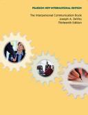 Interpersonal Communication Book