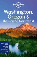 Washington  Oregon   the Pacific Northwest
