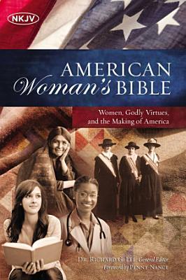 NKJV  American Woman s Bible  eBook