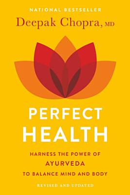 Perfect Health  Revised and Updated PDF