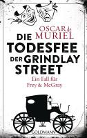 Die Todesfee der Grindlay Street PDF