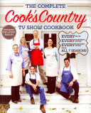 The Complete Cook's Country TV Show Cookbook