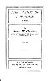 The Maids of Paradise: A Novel
