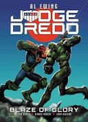 Judge Dredd: Blaze of Glory