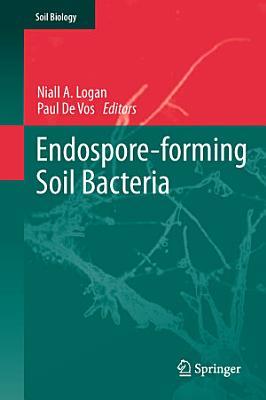 Endospore forming Soil Bacteria PDF