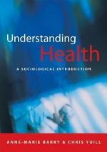 Understanding Health