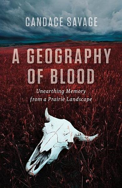 Download A Geography of Blood Book
