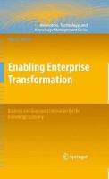 Enabling Enterprise Transformation PDF