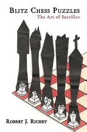 Blitz Chess Puzzles: The Art of Sacrifice