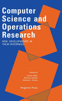 Computer Science and Operations Research  New Developments in their Interfaces PDF