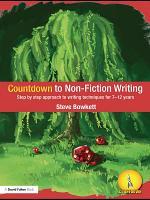 Countdown to Non-Fiction Writing