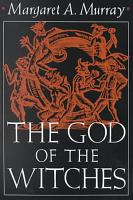 The God of the Witches PDF
