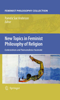 New Topics in Feminist Philosophy of Religion PDF