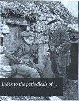 Index to the Periodicals of     PDF