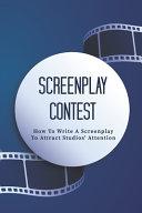 Screenplay Contest