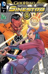 Sinestro (2014-) #7