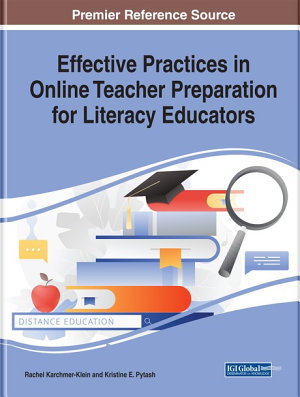 Effective Practices in Online Teacher Preparation for Literacy Educators PDF