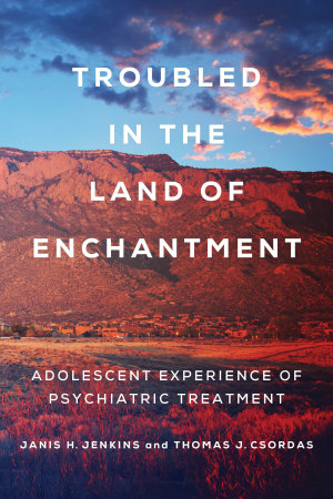 Troubled in the Land of Enchantment PDF