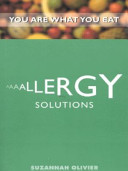 Allergy Solutions Book PDF