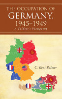 The Occupation of Germany  1945 1949 PDF