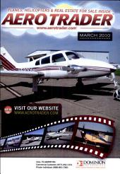 Aero Trader: Planes, Helicopters & Real Estate For Sale Inside