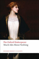 The Oxford Shakespeare  Much Ado About Nothing