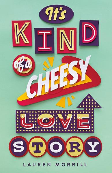 Download It s Kind of a Cheesy Love Story Book