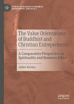 The Value Orientations of Buddhist and Christian Entrepreneurs
