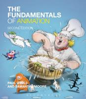 The Fundamentals of Animation PDF